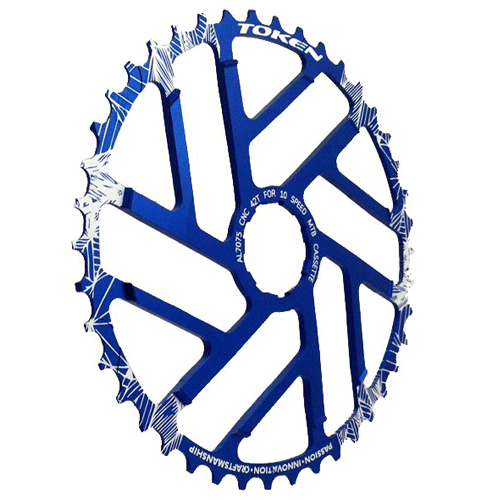 kassettetandhjul-mtb-token-442-10 sp-blå-42