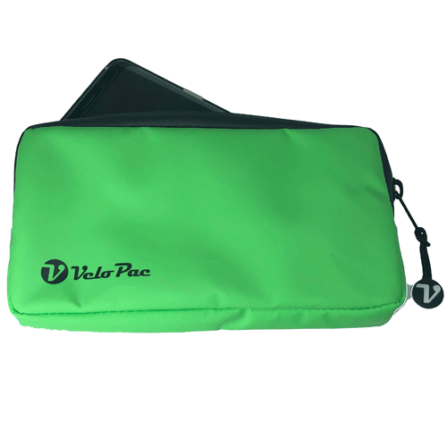 RidePac-RidePac Tarp Series Matt Lime Green