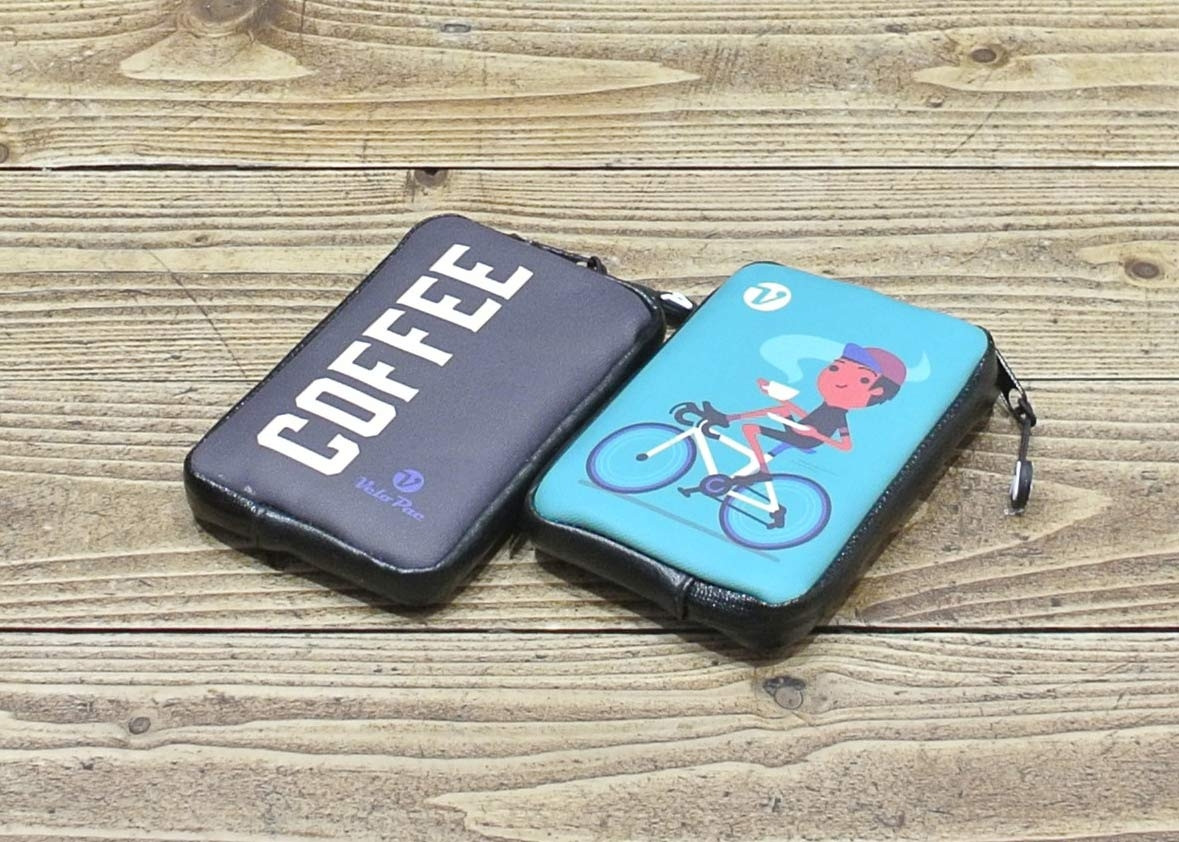 RidePac-RidePac Mini COFFEE Teal