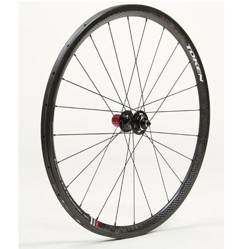 hjul-token-cross-700c-t33cx-tu-ca-ma-493-alu-sort-disc/cl-alm