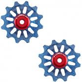 pulley hjul-token-mtb-172x-alu-blå-12-alm