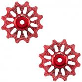 pulley hjul-token-mtb-172x-alu-rød-12-alm