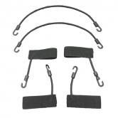 A-frame banner monterings sæt