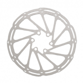 bremseskive-prg-mtb-pbr07-160mm-6hul-rf/stål-sølv