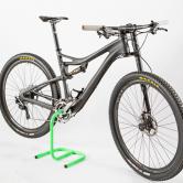 cykelholder-scorpion/2-til-krankboks-høj-grøn