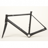 "shark-700c-road-shadow-carbon-mat/sort-54cm-1,5""-bb 30-fælg"