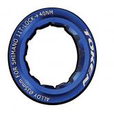 låsering-token-mtb/road-041-campa-11-alu-blå