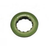 låsering-token-mtb/road-042-shimano-12-alu-grøn