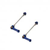 QR-token-road-2331-firk-alu-blå-9mm-titan-r-100/130mm