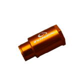 holder-token-mtb/road-377-lygte-QR-n/a-alu-orange