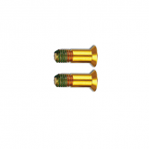 bolt-token-mtb/road-514-pulley-alu-guld-5x14mm