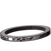 spacer-token-all-3503-carbon/3-3mm-glat-1 1/8-sort