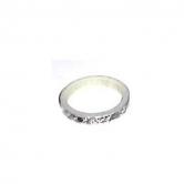 spacer-token-all-3505-carbon/3-5mm-glat-1 1/8-sølv