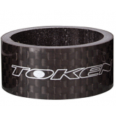 spacer-token-all-3510-carbon/3-10mm-glat-1 1/8-sort