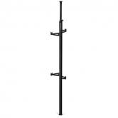 velo-column-feedback-cykelholder-gulv-til-loft-sort